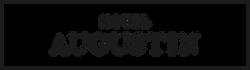 logo hotel augustin