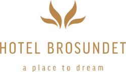 logo Hotel Brosundet
