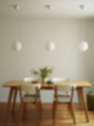 Arek Burcon / Malmö Apartment / 2019