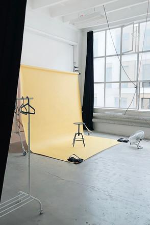 Małe studio
