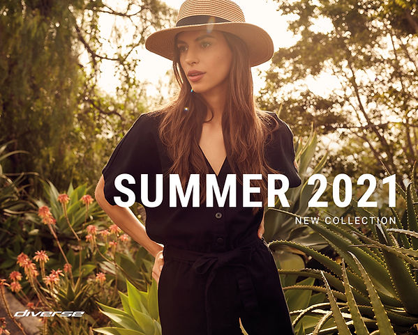 Dominika Śnieg Diverse Summer 2021