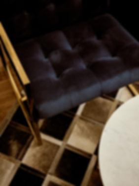 Arek Burcon / Blue Mandarin Apartments Sopot / 2020