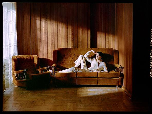 Vogue Czechoslovakia - Going solo - 2021