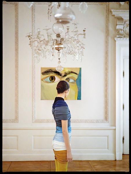 Vogue Portugal - Art Piece - 2020