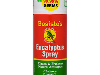 Keep The Bugs At Bay This Winter