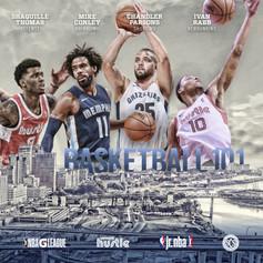 Bsketball 101 Poster