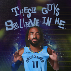 Mike Conley Quote