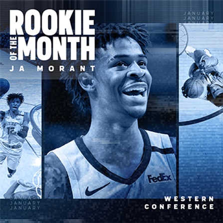 Rookie of the Month_ Ja Morant_1080x1080