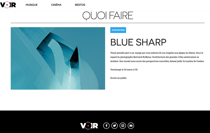 Presse_Blue Sharp_Printemps 2020_Bertran