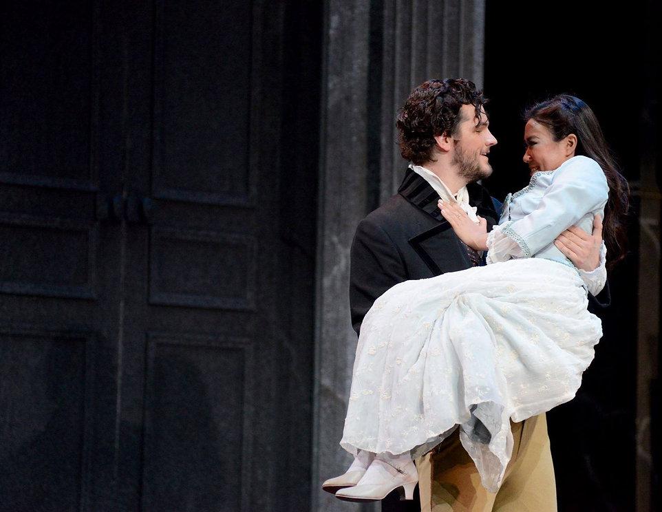 Jonathan Bryan, Don Giovanni, IU Opera