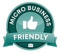 East CRC Micro Business Friendly Badge.p