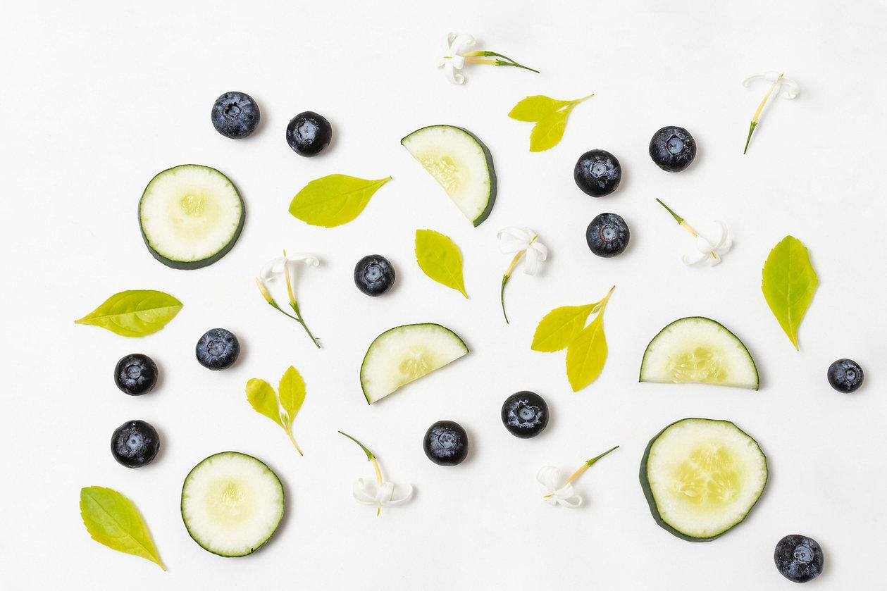 flat-lay-assortment-delicious-ripe-produ
