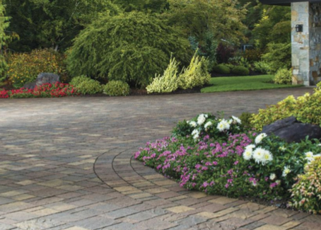Enhancing Your Gardens with Hardscapes