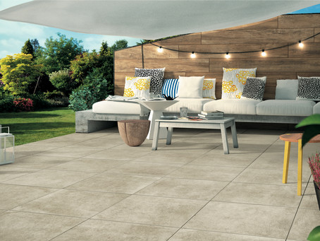 Looking Ahead to  2019 Trends in Outdoor Living