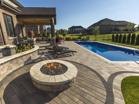 Pool Design: Start With One Vision