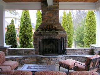 Invite Indoor Living Outside