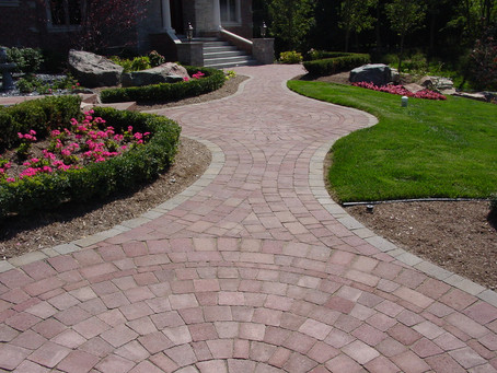 Paver Bricks: A Popular Choice