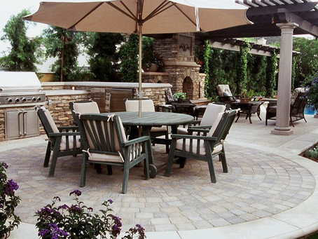 Design Elements that Create the Perfect Patio Space