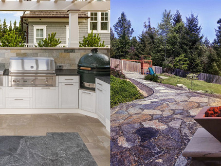 What Is Next In Outdoor Living? Top Trends For 2020