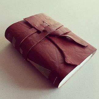 Longstich journal