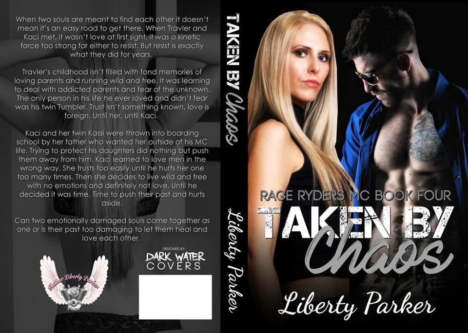 Liberty Parker