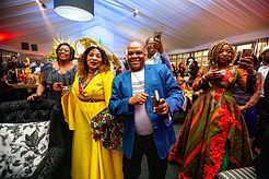 The Opulent Experience Marquee VDJ 2019