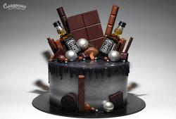 Торт для мужчины