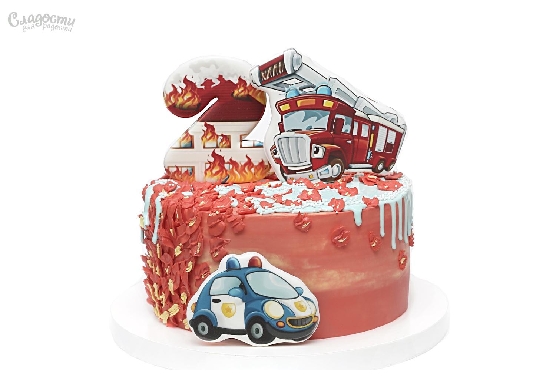 Торт на заказ Киев.