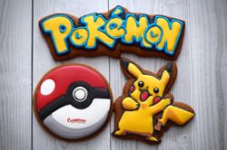 "Набор пряников ""Pokemon Go"""