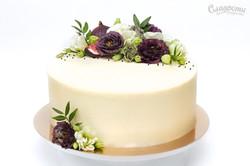 "Торт ""Flowers"""