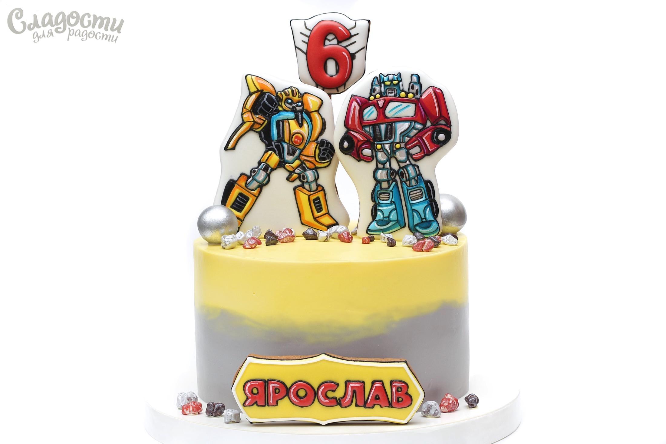 Торт Киев.