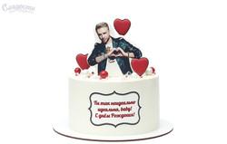 Торт с Егор Крит Киев