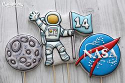 "Набор пряников ""NASA"""