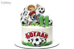 Торт детский Киев