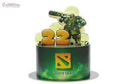 Торт корпоративный Киев