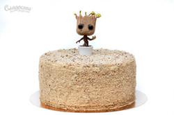 Торт для мальчика Киев.