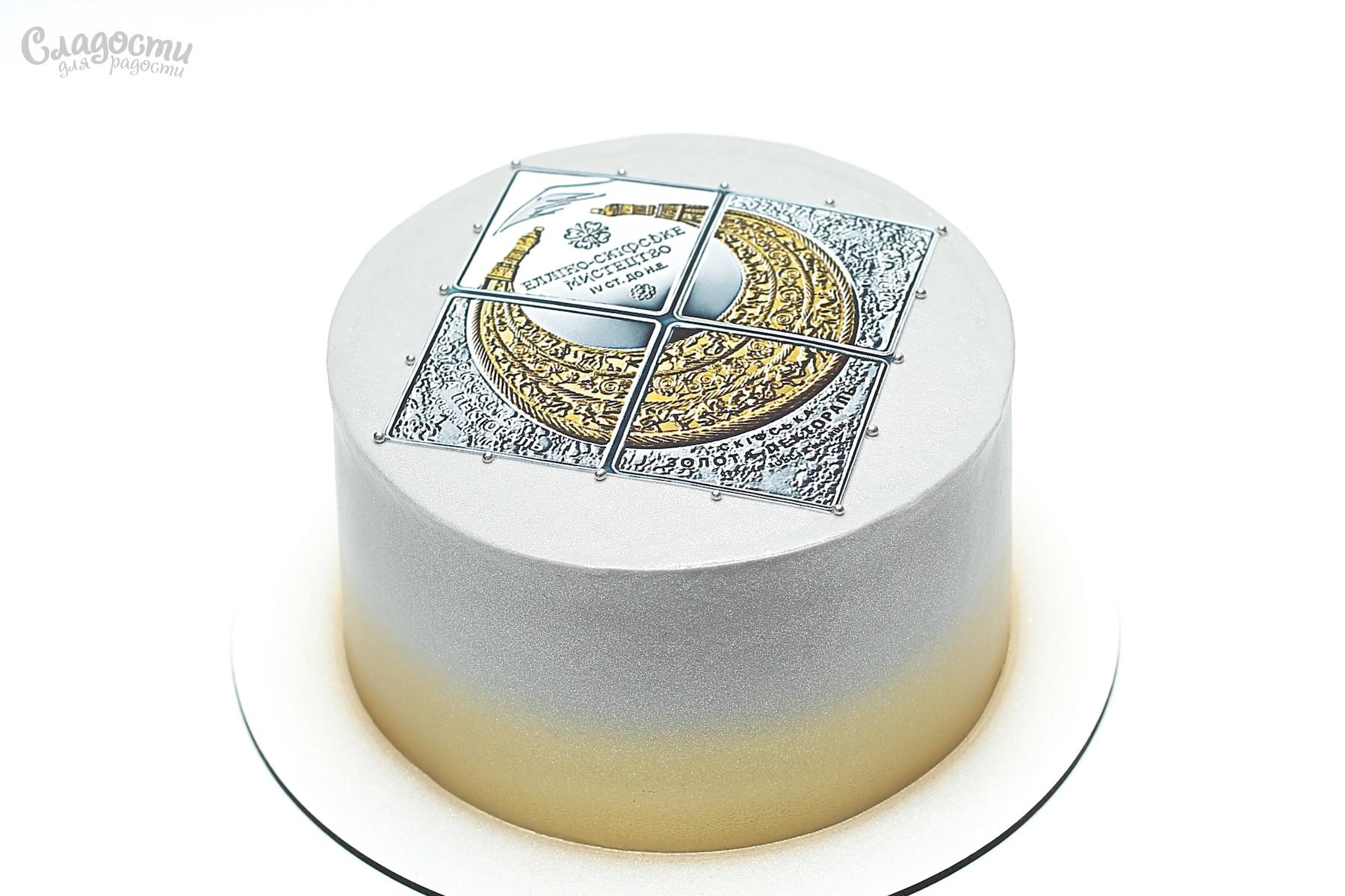 Торт на заказ Киев