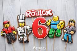 "Набор пряников ""ROBLOX"""