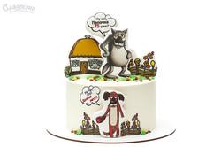 Торт на юбилей Киев