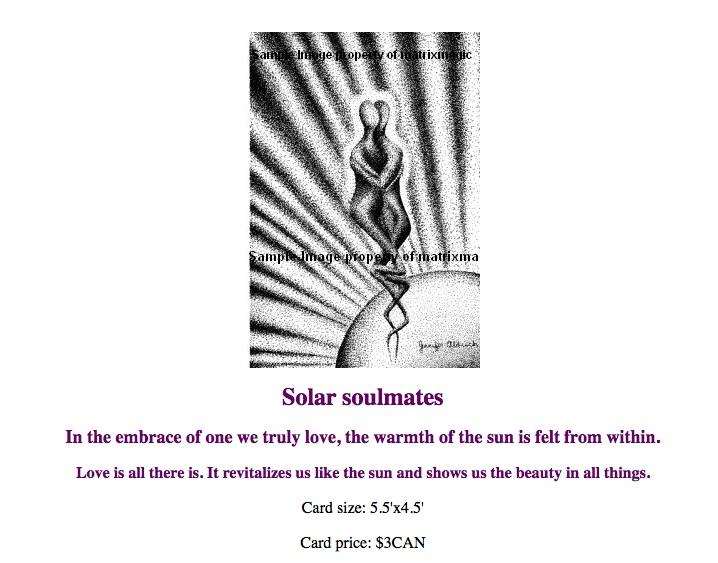 solar soul mates
