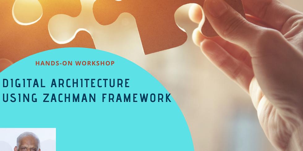 Digital Architecture Workshop, (Practitioner Level 2),05 April - 08 April