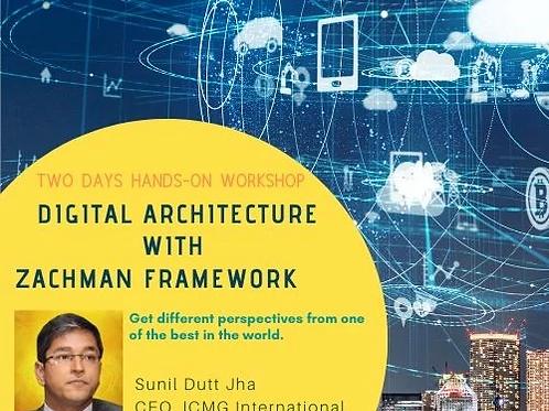 Two Days Digital Architecture Workshop