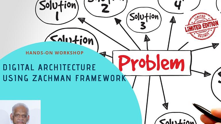 Digital Architecture Workshop, (Essential Level 1), 04 Aug - 13 Aug