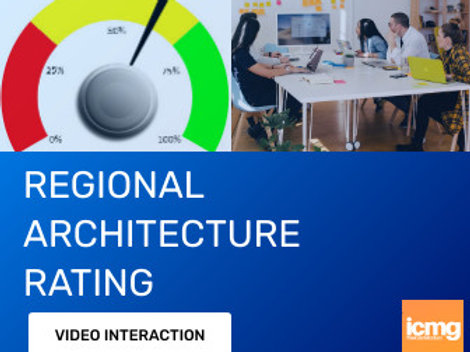 Regional Final Round - Online Assessment Architecture Ratings (1-2-3  Dec)