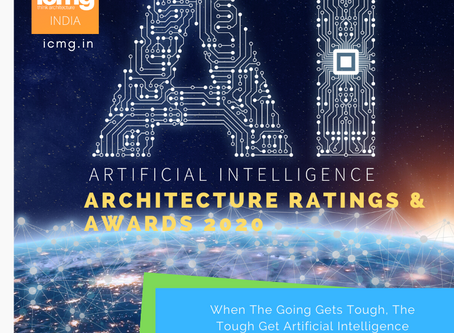 Why Real Architecture is needed for Artificial Intelligence Solutions