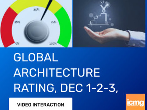 Global Final Round - Online Assessment Architecture Ratings (1-2-3  Dec)