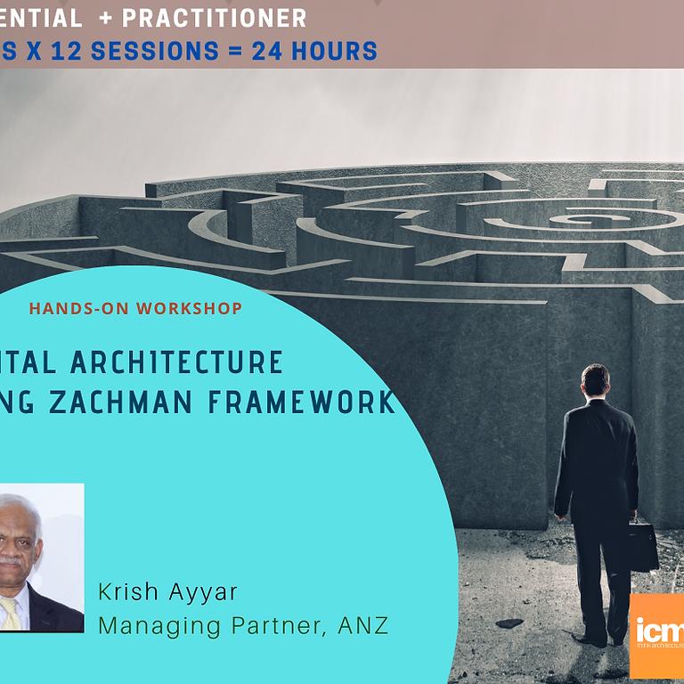 Digital Architecture Workshop, Combo (Level 1 & 2) 4 Aug – 19 Aug