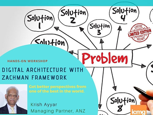 Digital Architecture Workshop (Online one-on-one)