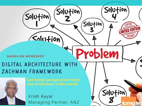 Digital Architecture Workshop (Online)