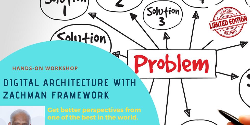 Digital Architecture Workshop, Combo (Level 1 & 2), 23 March -  08 April)